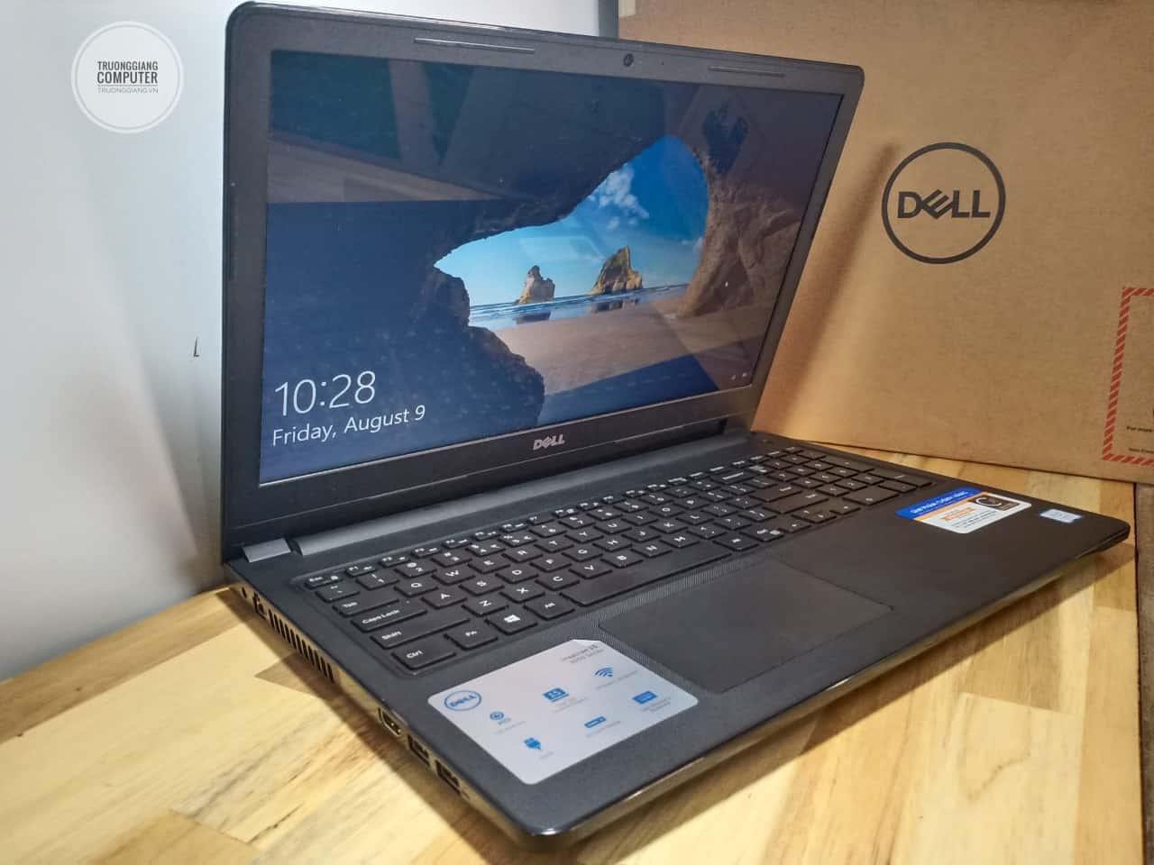 màn hình Dell insiprin 3567