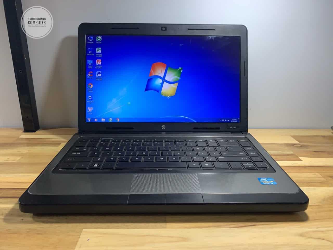 Màn hình laptop cũ Hp 430