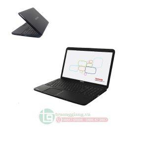 Laptop cũ Toshiba Satellite C850 core i3 3120m