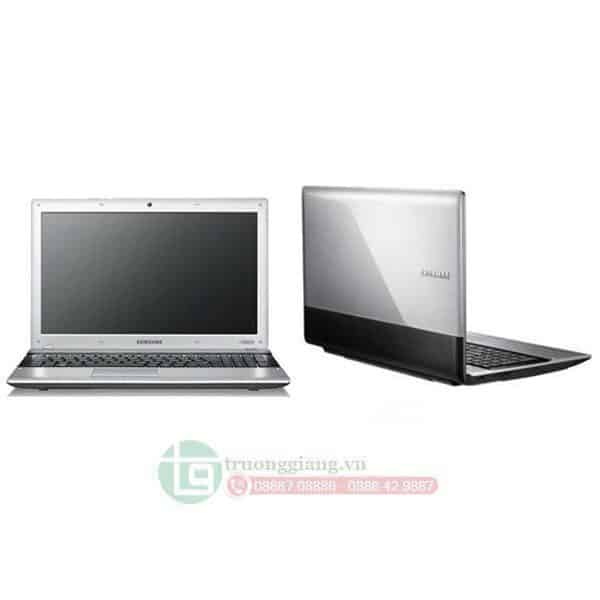 Laptop Samsung RV518 core i5 2410M