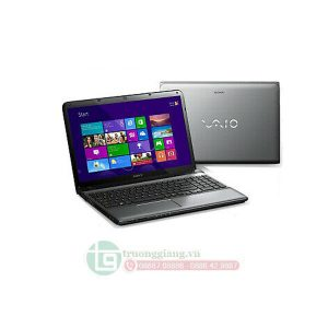 Laptop Sony Vaio SVE151J13L core i3 3110M