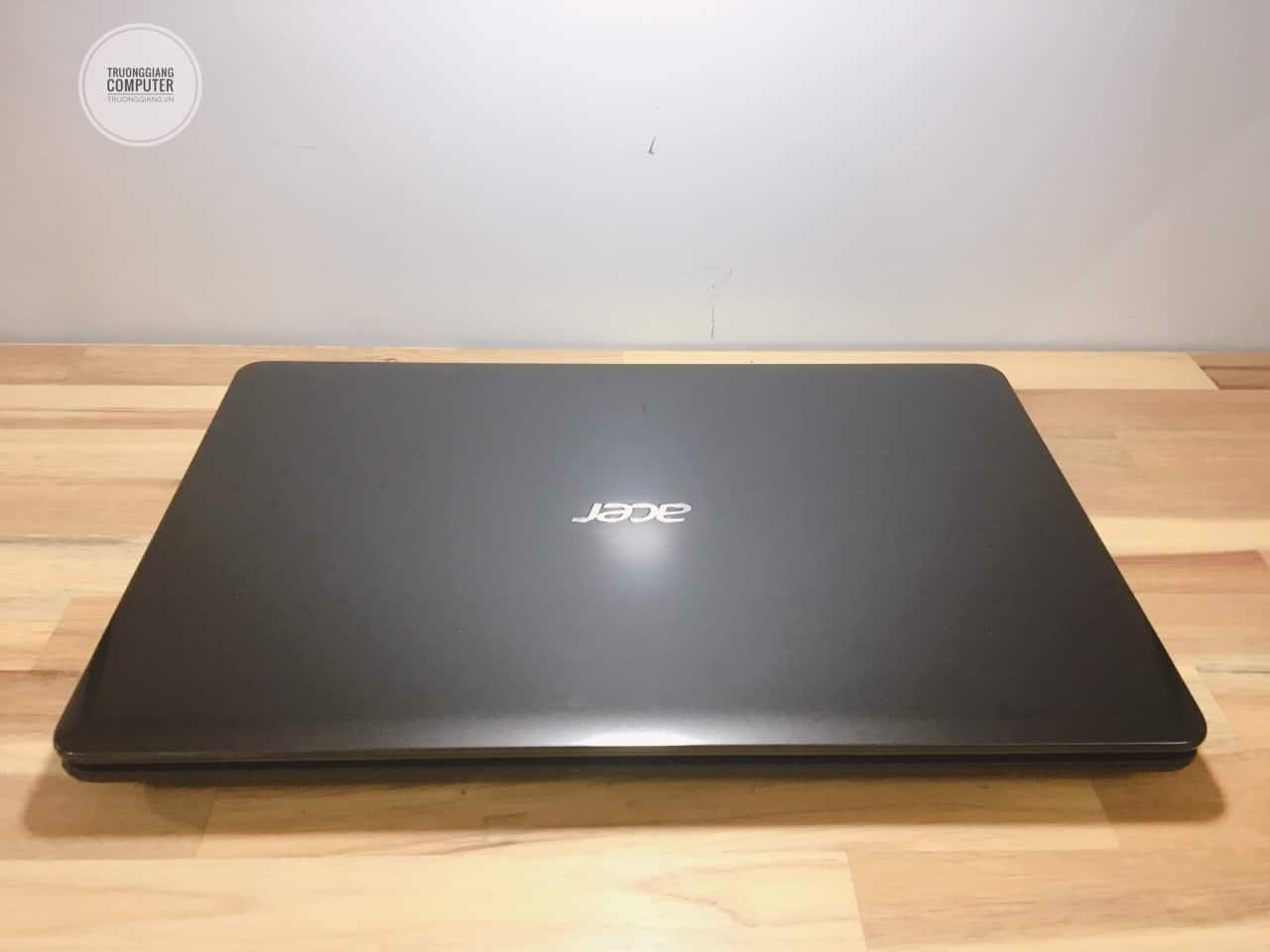 Laptop Acer Aspire E1-571 cũ