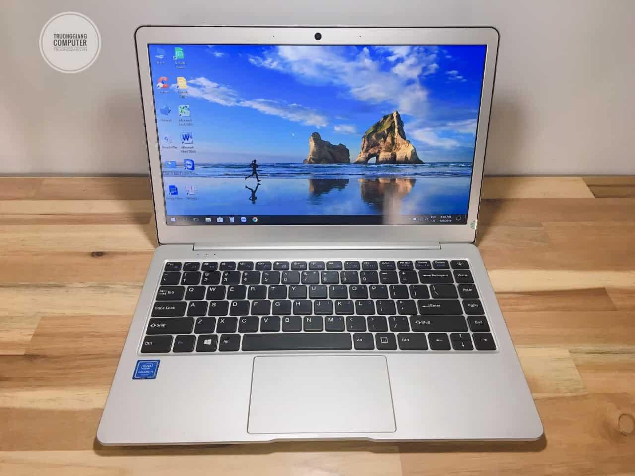 Laptop Notebook Masstel L133 cũ