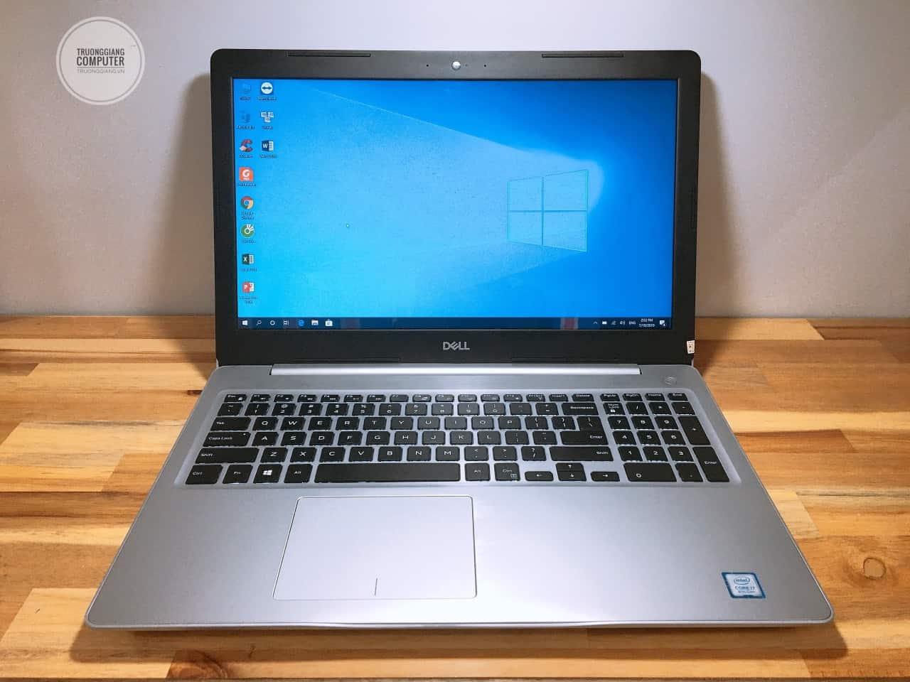 Công nghệ chống chói màn hình trên Dell Inspiron 5570 i7
