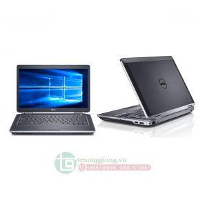 Hình 3: Màn hìnhLaptop cũLatitude E6430 Core i5