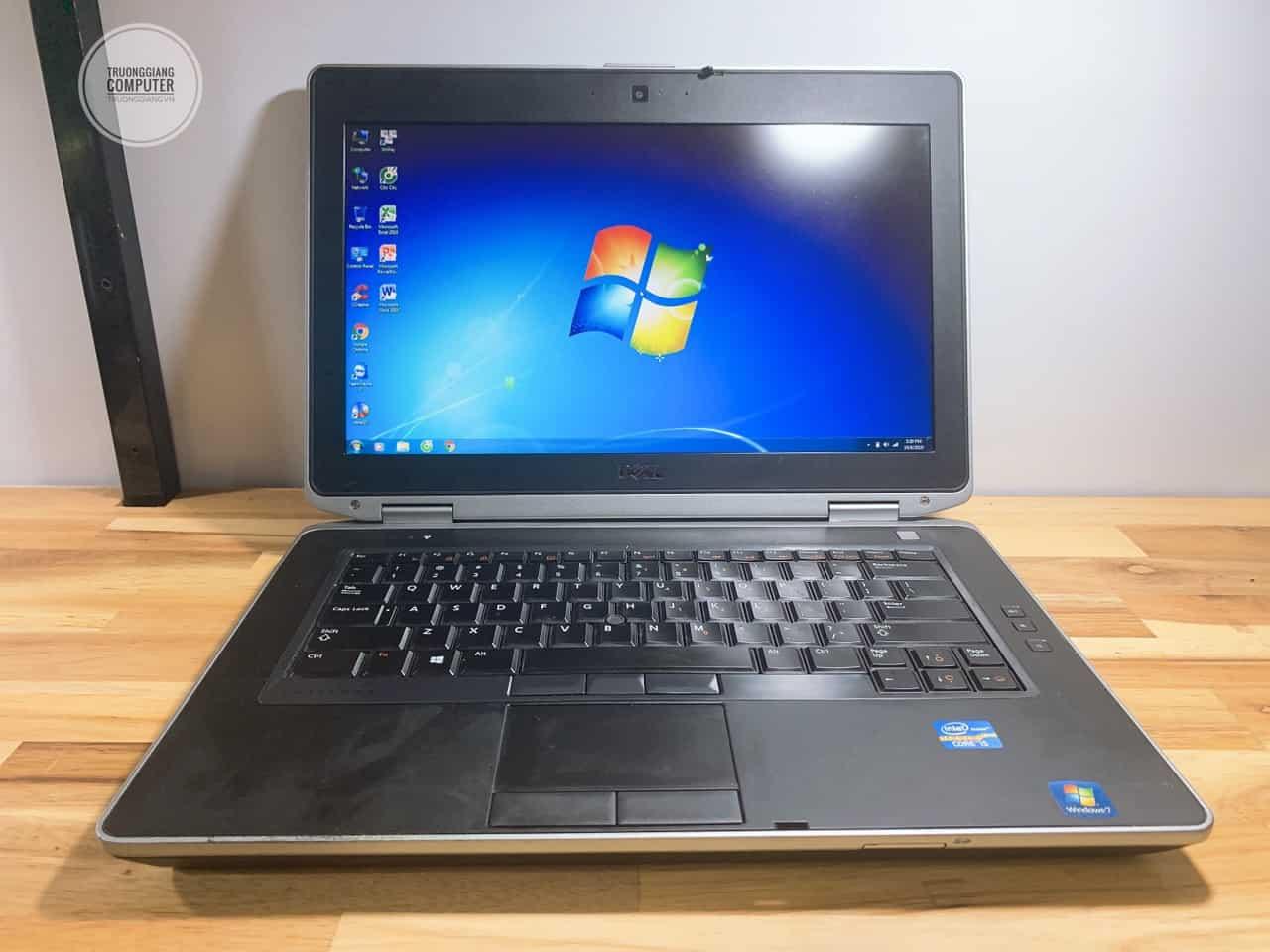 màn hình Dell Latitude E6430 Core i5 3320M