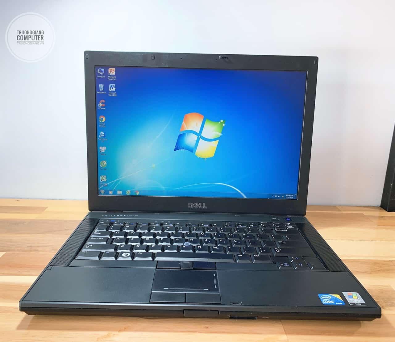 Màn hình Dell E6410