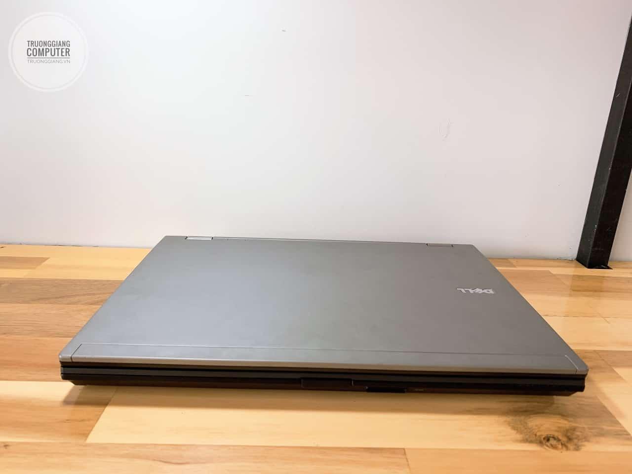 Loa của laptop Dell Latitude E6410