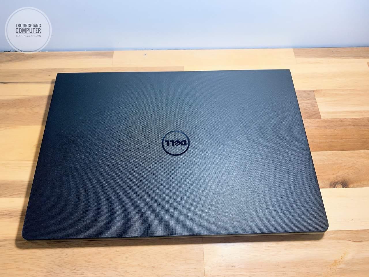 mặt trên Dell Inspiron 3567