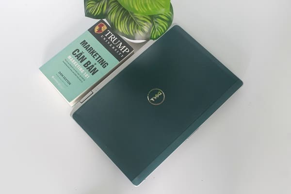 Laptop Dell Latitude E6420 core i5chính hãng