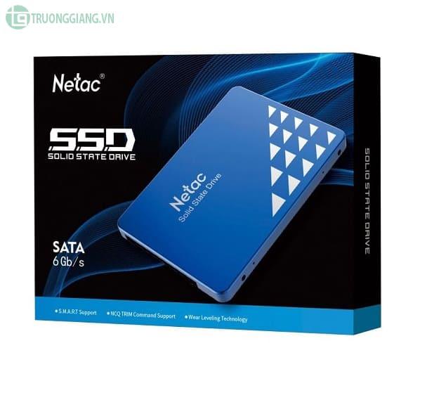 Ổ cứng SSD Netac