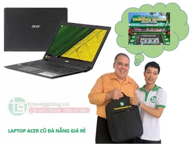 Laptop Acer Đà Nẵng
