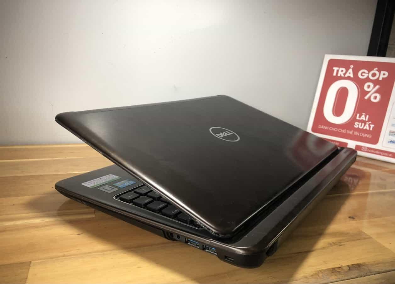 Thông tin sản phẩm của Dell Inspiron 14Z N411Z
