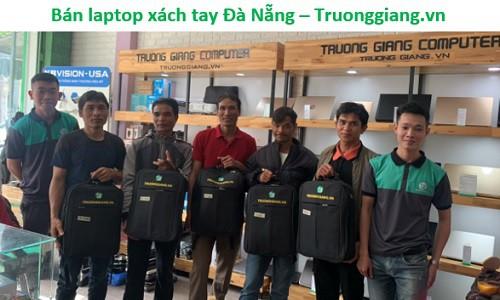 Laptop xách tay Đà Nẵng