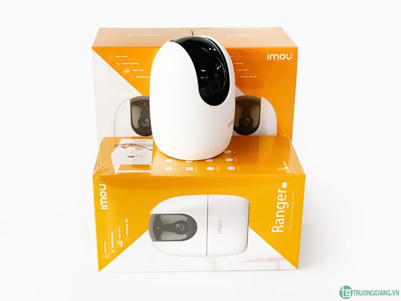 camera Ip wifi Imou IPC A22EP
