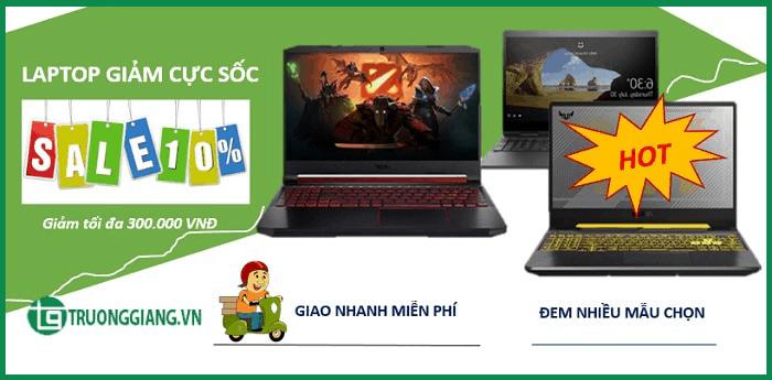 Laptop cũ Đà Nẵng