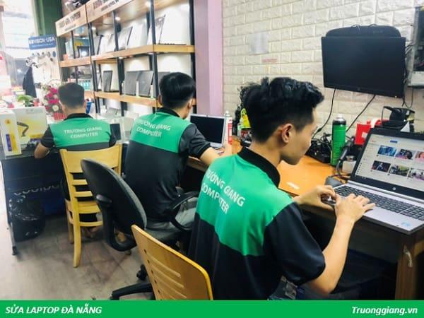 Sửa laptop Đà Nẵng