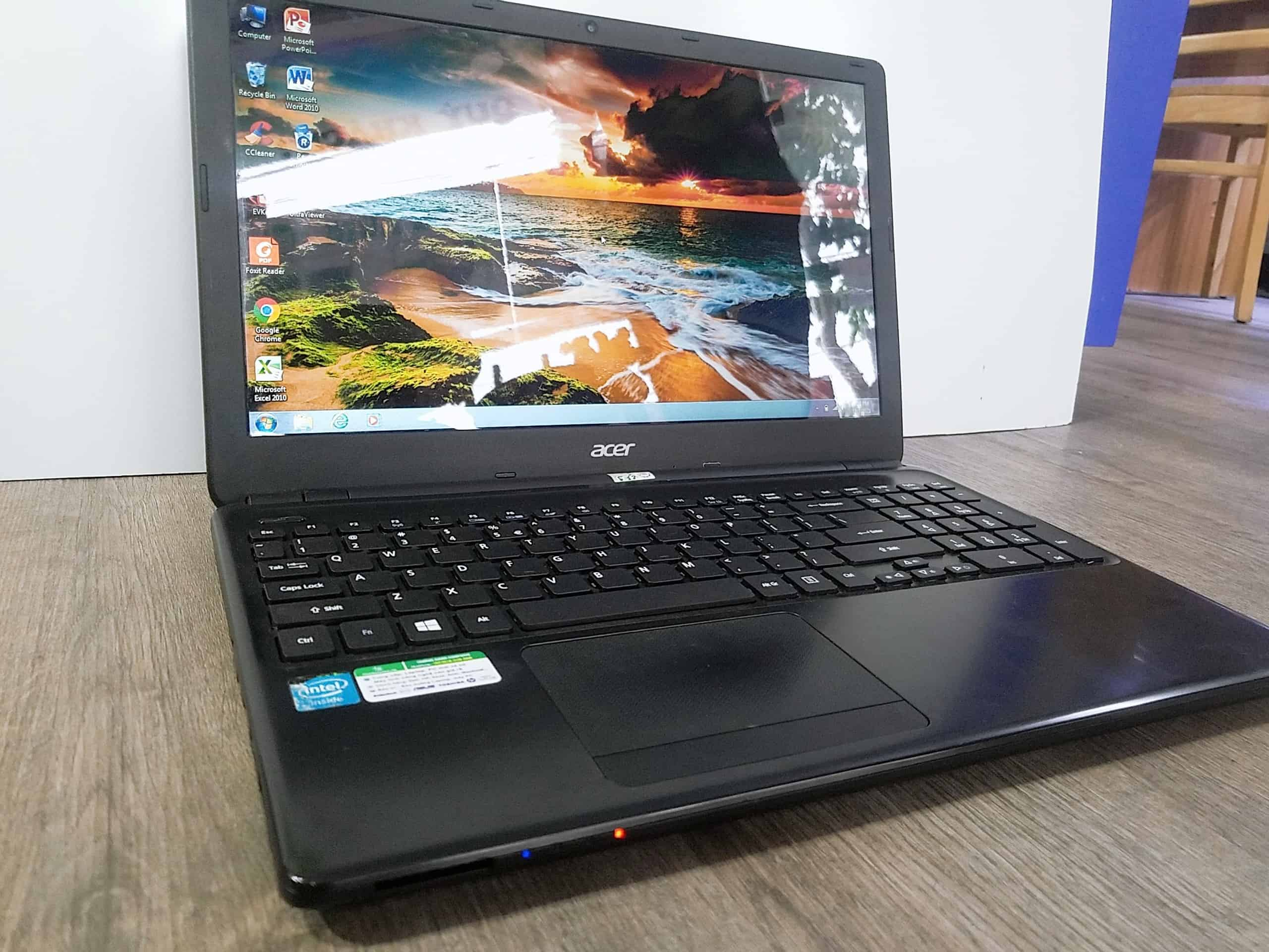touchpad Acer Aspire E1 532