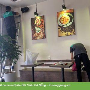 Lắp đặt camera Quận Hải Châu Đà Nẵng