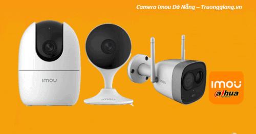 Camera Imou Đà Nẵng