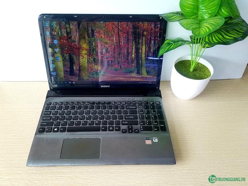 Màn hình Laptop Sony Vaio SVE15125CXS
