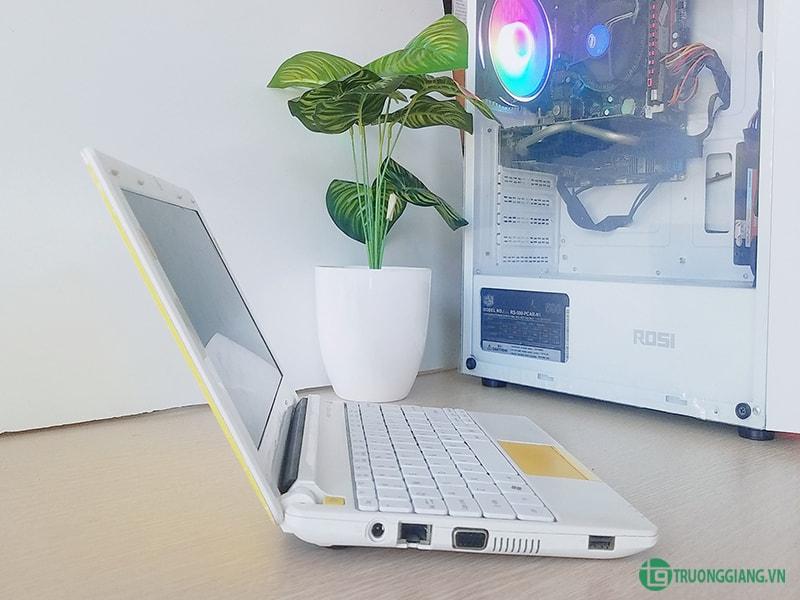 Thiết kế Acer Aspire One Happy 2 N57C