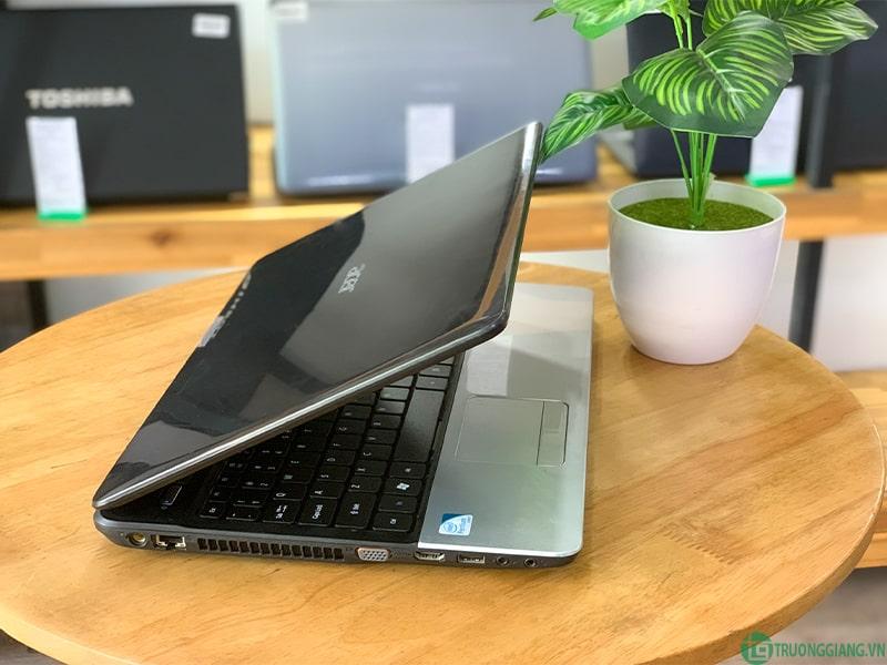 Hiệu năng tuyệt đỉnh Acer Aspire E1 531