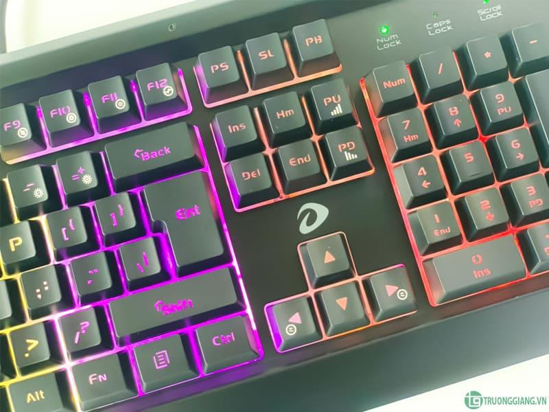 Bàn phím chơi game LK-145
