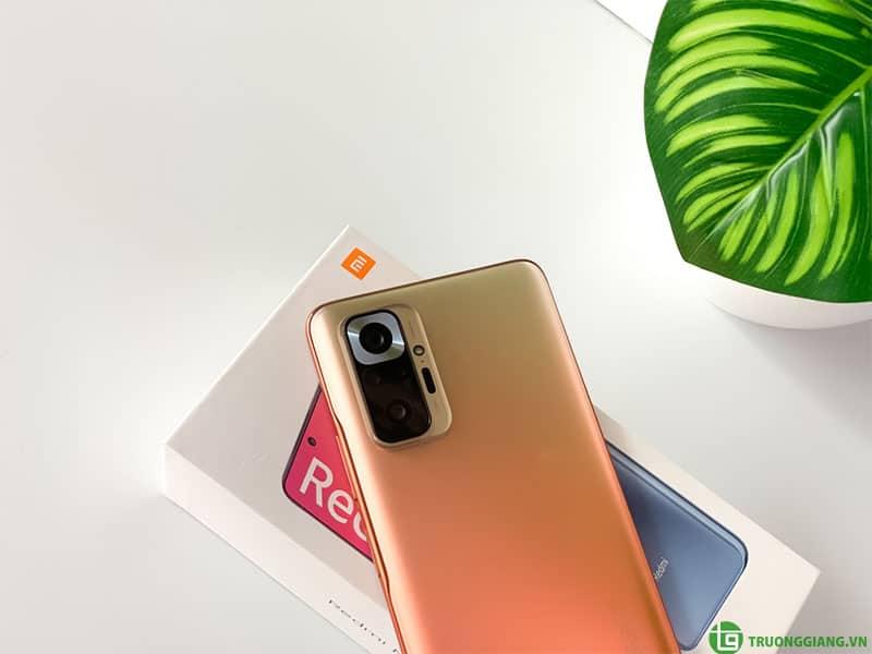 camera Redmi Note 10 Pro