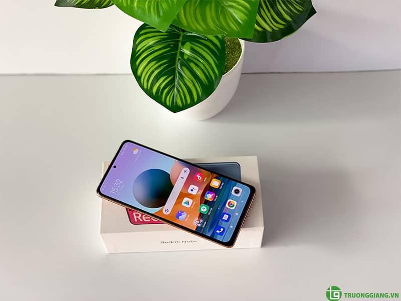 Điện thoại Redmi Note 10 Pro