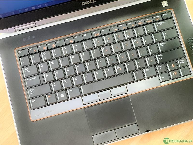Bàn phím Dell Latitude E6420 Core i5-2520M