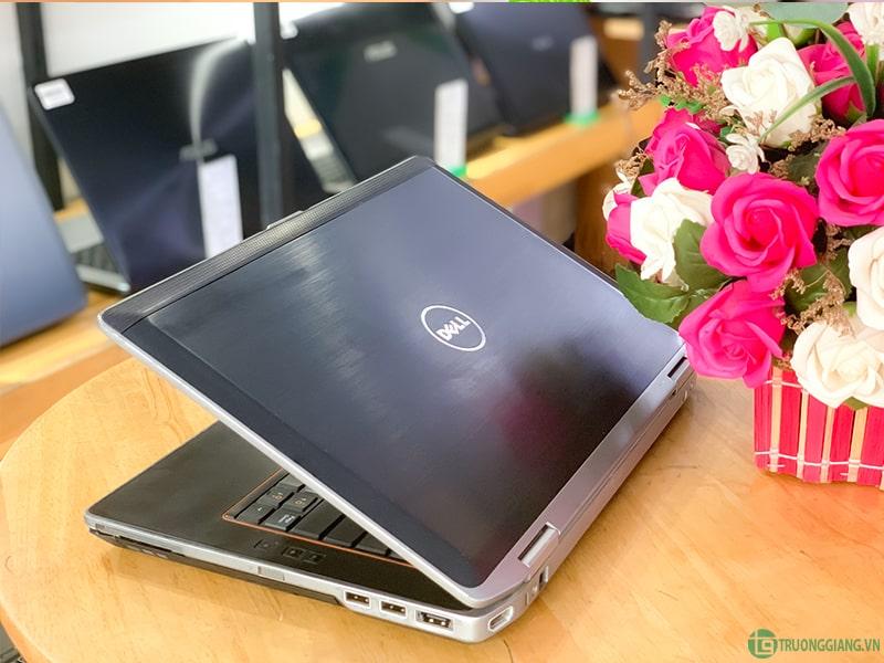 Cổng kết nối Dell Latitude E6420 Core i5-2520M
