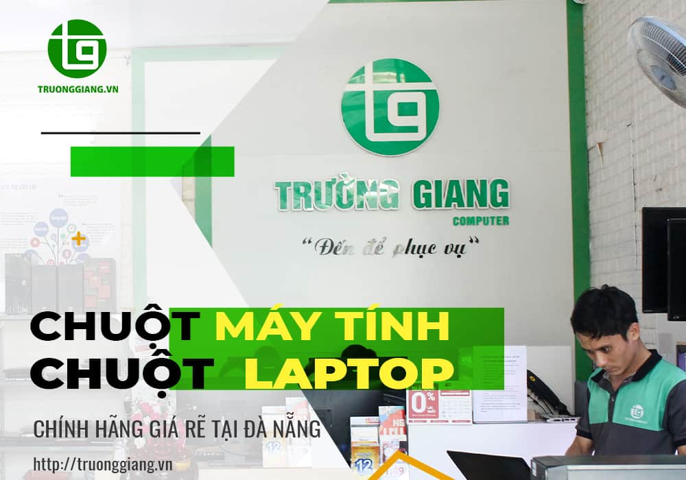 chuột máy tính Đà Nẵng chính hãng