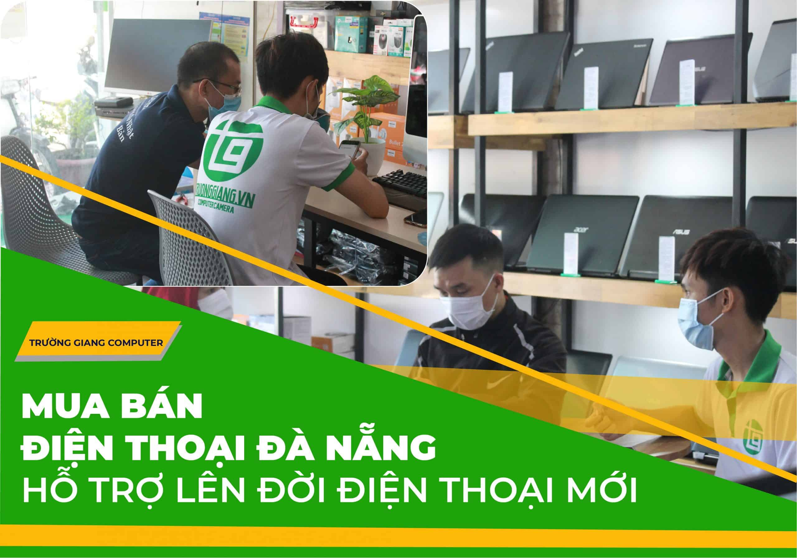 Mua bán điện thoại Đà Nẵng
