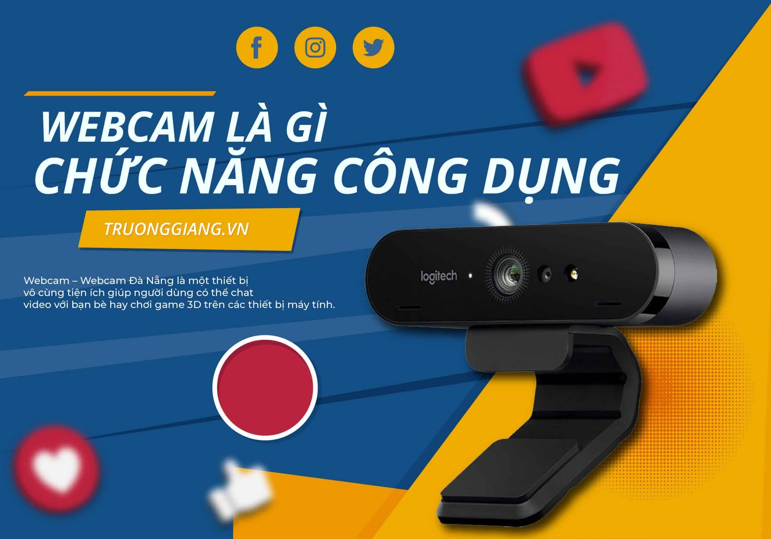 webcam Đà Nẵng