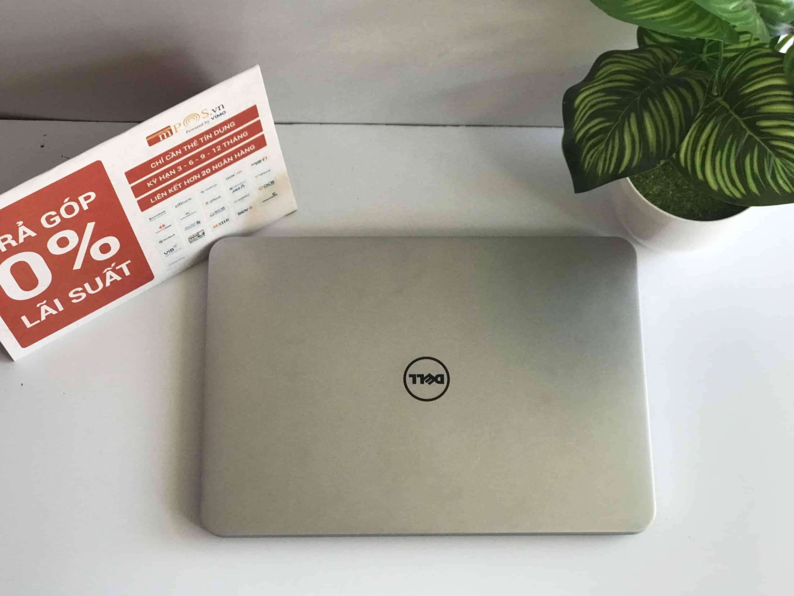 Dell XPS L421X Core i5-3337U