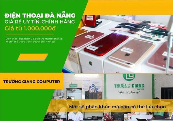 Điện thoại Đà Nẵng