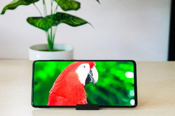 Samsung Galaxy A71 8GB/128GB chính hãng