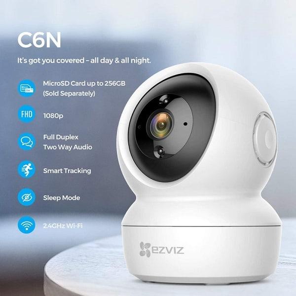 Camera Ezviz CS C6N
