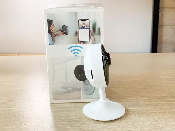 Camera wifi EZVIZ C1C