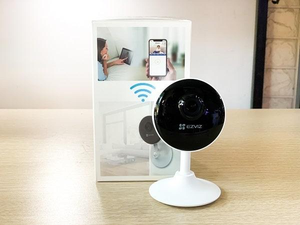 Camera wifi EZVIZ C1C chính hãng