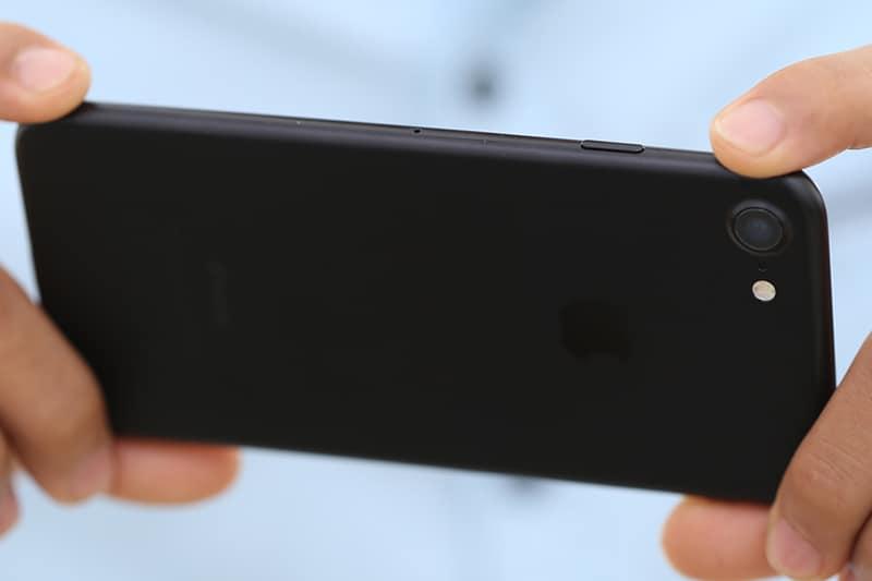 Điện thoại iPhone 7 32GB cũ quốc tế chính hãng