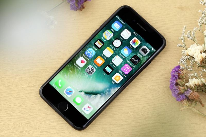 Điện thoại iPhone 7 32GB cũ quốc tế
