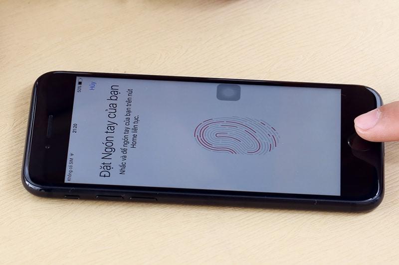 Điện thoại iPhone 7 32GB cũ