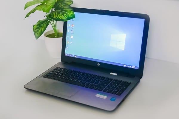 LaptopHP 15-AC146TU core i3 5005U