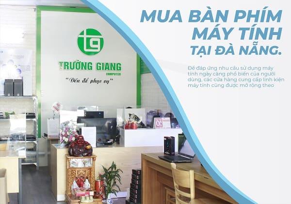 Mua bàn phím máy tính tại Đà Nẵng