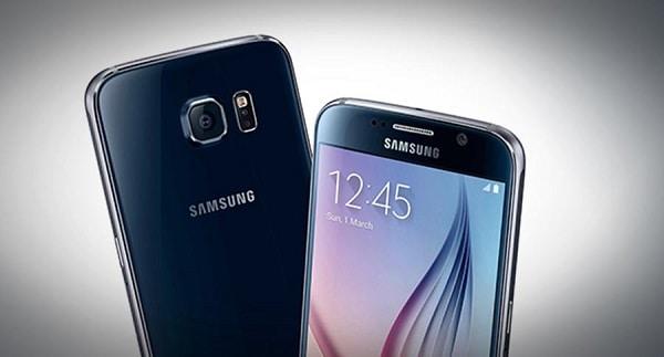 Samsung galaxy S6 SM-G920T giá rẻ