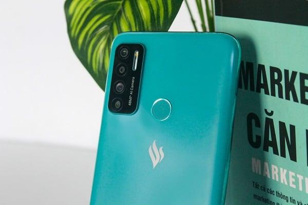 Điện thoại Vsmart Live 4 6G/ 64GB giá rẻ