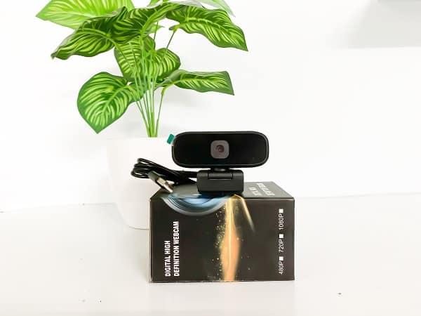 Webcam Srihome 2.0 chính hãng
