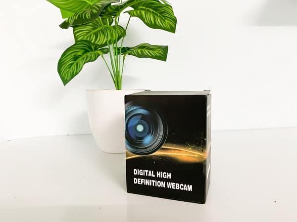 Webcam Srihome 2.0 giá rẻ